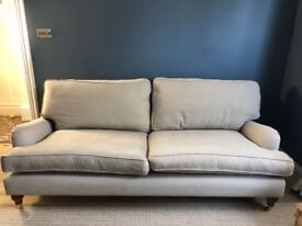 3 seater sofa in excellent condition.