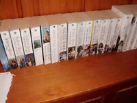 Val Wood Paperbacks The First 20 Books