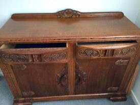 Vintage / antique sideboard