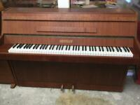 Upright Piano Bentley (FREE LOCAL DELIVERY) within 10Mls TN157 Piano is tuned