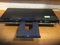 Toshiba HDMI DVD player SD370EKB