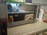 Keenwood Microwave