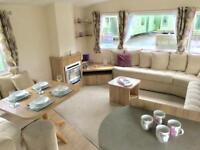 ♦️STUNNING 3 BED HOLIDAY HOME AT LOCH AWE HOLIDAY PARK♦️