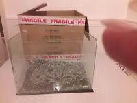 35l fish tank nano cube