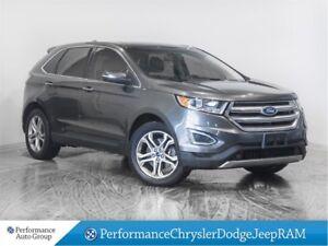 2015 Ford Edge Titanium * AWD * Pano Roof