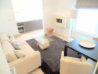 Luxury newly refurbished 1 bedroom apartment, minutes to tube, Porter, Lift, Available now