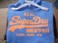 Clothing bundle Superdry, Farah, Nike, Jack & Jones plus others