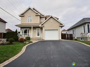 314 900$ - Maison 2 étages à vendre à Vaudreuil-Dorion West Island Greater Montréal image 2