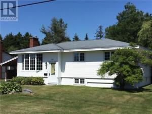 63 Sherwood Drive Saint John, New Brunswick