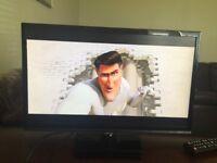 Samsung Full HD 22inc Tv