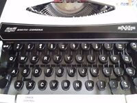 Vintage Smith-Corona XL Typewriter
