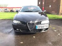 Alfa Romeo Pristige, Full Leather, Bluetooth, Full Service History, Two Keys £1399