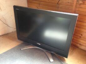 "Toshiba Regza 32"" TV for sale"