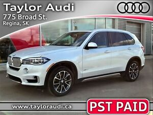 2014 BMW X5 xDrive 35i, PST PAID, NO ACCIDENTS, LUXURY PKG