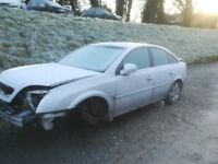 206, vectra c and zafira b for breaking