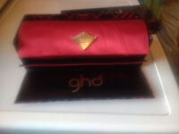 ghd straighteners model 4.2b Jemella limited boxed good christmas present