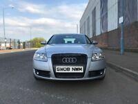 2008 AUDI A6 2.0 SE TDI Auto - Excellent Condition - Full 12 Months MOT