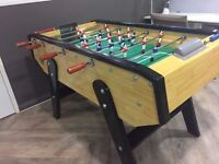 Table Football, Foosball, Baby Foot - GREAT CONDITION