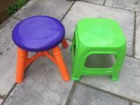 Kids stools