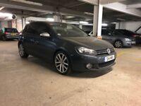 Volkswagen Golf 2.0l GT TDI *high spec*