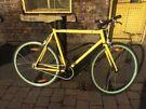 Scott OTG 20 Single speed bike Limited Edition Mint condition