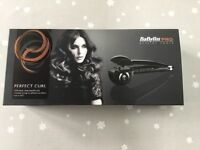 Babyliss PRO perfect curl styling tool