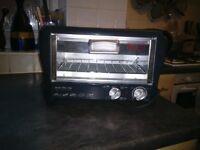 Hinari Table Top Oven & Toaster