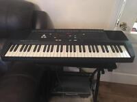 Roland E-16 intelligent synthesizer