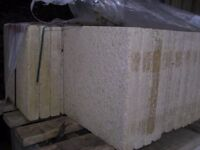 Marshalls Saxon Paving 600 X 300 X 30 Buff full pack of 30 in total