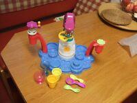 Hasbro Play-doh Machine