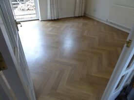 Uniclic Quick.Step Noblesse Laminate Floor Oak Effect 7.32 Sq Metres plus offcuts