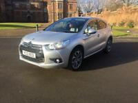 Citroen DS4 £4999 - excellent condition