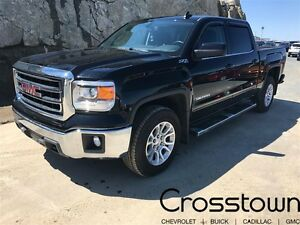 2015 GMC Sierra 1500 SLE/5.3L V8/BACKUP CAM/BLUETOOTH/TRAILERING
