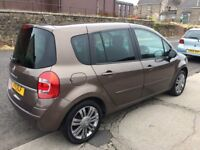 2011 renault grand modus 1.5 dci.47000 miles.cheap £30 road tax