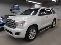 2011 Toyota Sequoia PLATINUM! 5,7! LOADED! FINANCING AVAILABLE
