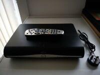 Sky Box +HD with Remote
