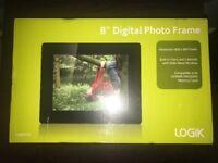 Logik Digital Photo Frame