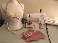 Learn how to Sew with Designer and Dressmaker Riece Forde