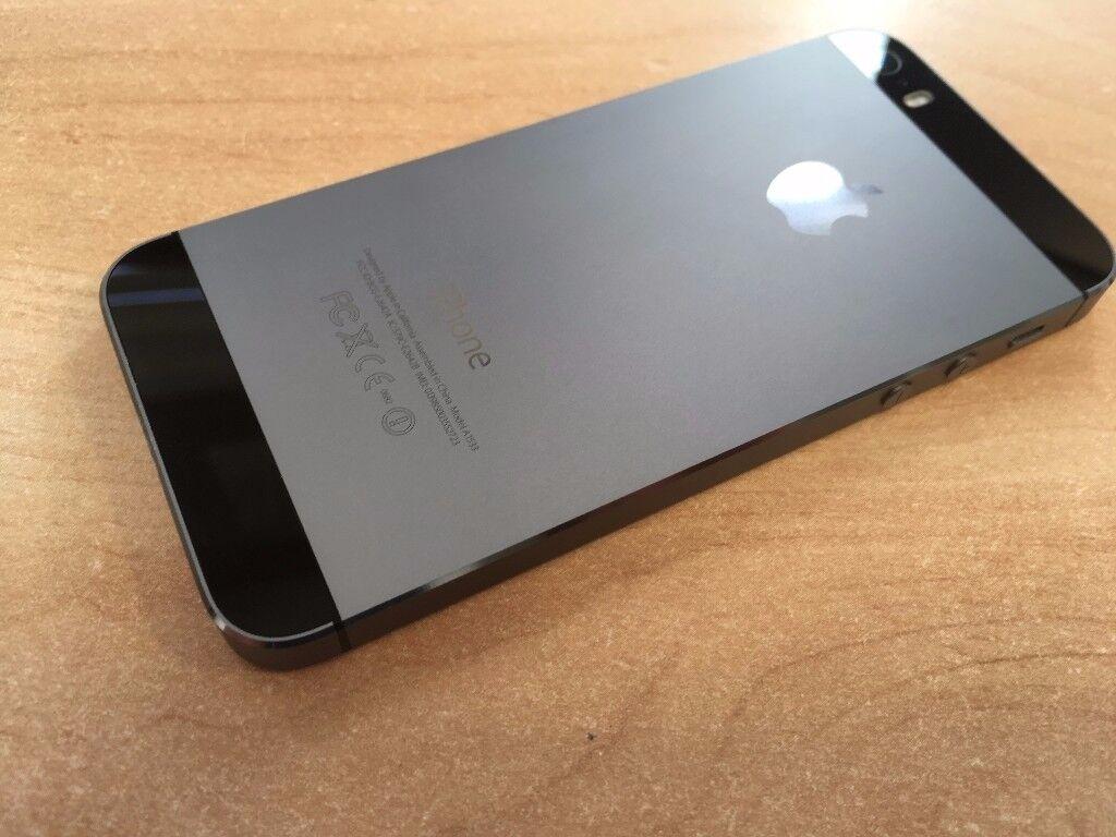 iPhone 5S 16GB Grade A Refurbished