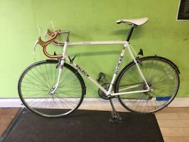 Raleigh Retro Race Special Road bike