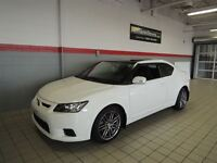 2012 Scion tC TOIT OUVRANT- MAGS- COMME NEUF
