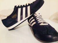 Adidas Dragon size 7