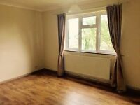 LOUGHBOROUGH 2 DOUBLE BED FLAT, GCH / DG / PARKING