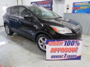 2013 Ford Escape INFO TEXTO 514-825-4646