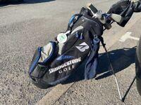 Bridgestone stand carry bag
