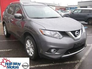 2014 Nissan Rogue SV | Family & Tech Pkg!