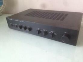 Rotel RA 820AX Integrated Hifi Amplifier With Phono