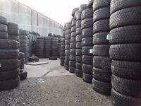 Part worn tyres wholesale offers ends soon top brands London Barking Open 7 days a week