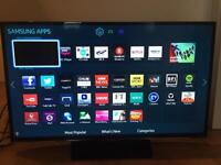 "32"" Samsung Smart Full HD LED TV"