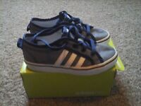 adidas trainers ex condition